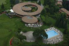 Golf Club Monticello in Italy