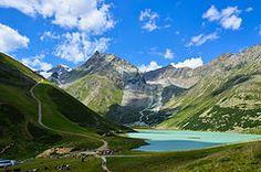 Pitztal Rifflsee Österreich | Flickr - Photo Sharing!