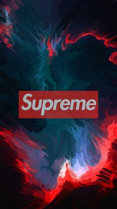 Explore Dope Supreme Wallpaper iPhone on WallpaperSafari Supreme Iphone Wallpaper, Nike Wallpaper Iphone, Glitch Wallpaper, Graffiti Wallpaper Iphone, Iphone Homescreen Wallpaper, Deadpool Wallpaper, Iphone Background Wallpaper, Marvel Wallpaper, Aesthetic Iphone Wallpaper