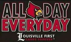 Whatever did or did not happen, my Cardinals will always be in my heart University Of Louisville Basketball, Louisville Cardinals Basketball, Cardinals Football, Football Mom Shirts, Team Shirts, Sports Shirts, School Spirit Shirts, Basketball Quotes