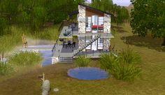 EA-Umbau Lift-Loft