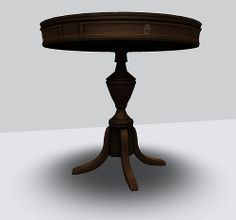 Fifty Linden Vestday and a table!