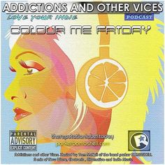 Addictions Throwback bombshellradio.com #throwback #addictionspodcast #tuneinradio #nowplaying #indie #indierock 11:00AM-1:00PM 3:00AM-5:00AM EST http://ift.tt/1R7u4Hq Addictions and Other Vices Podcast 139 - Colour Me Friday. ADDICTIONS COLOR ME FRIDAY_ Addictions and Other Vices Podcast 139  Colour Me Friday. Love your indie  Friday February 20 2015 Ive had outstanding feedback on the last podcast. Thanks to all the artists for all your submissions. We still are digging ourselves out of…