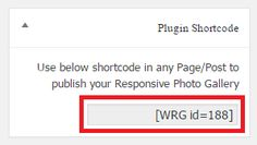 shortcode - تصاویر رسپانسیو در وردپرس