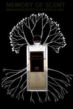 Serge Lutens Daim Blond the perfect leather for autumn