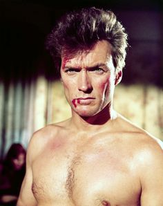Clint Eastwood in Coogan's Bluff directed by Don Siegel, 1968