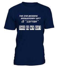 I Survived T-Shirt - 48th Wedding Anniversary Gift Ideas