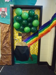 door decoration transportation | Preschool Classroom fun ...