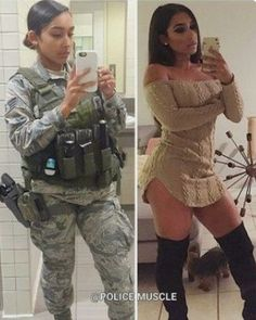 Sorry, Hot military chicks nude