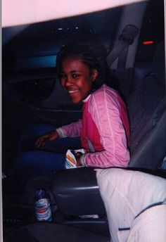 Yasmin Acree/ Chicago, IL/ Disappeared in 2008 at the age of 15
