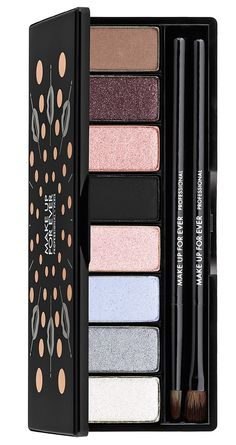 Make Up For Ever Holiday 2013 Sets & Eyeshadow Palette