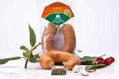 Alheira de Javali com manjerona e Tomilho Carrots, Sausage, Meat, Vegetables, Food, Wild Boar, Kale Stir Fry, Ham, Gourmet