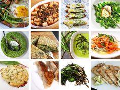 ... : Leeks Braised with Wine and Garlic | Wine, Garlic and White Wines