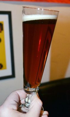 Sour Red Ale