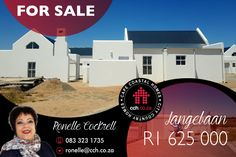 Two and three bedroom homes situated in a new development, Da Gama Village, located next to La Pinta Lifestyle Village, where it is all about luxury, entertainment and easy family living. Laguna Mall, Curro Private School, and the Medical Centre are within walking distance. Club Mykonos, Restaurants and the Beach are only a short drive away. #CCH #westcoast #langebaan #lapintalifestylevillage #2bedroom #familyhome #propertymarketing #saldanhahomes #propertiesforsale #propertyforsale Club Mykonos, Provinces Of South Africa, 2 Bedroom House, Private School, Medical Center, Coastal Homes, West Coast, Property For Sale, Distance