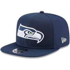 cheap for discount 442cc 87447 Seattle Seahawks New Era 2017 Color Rush Kickoff Reverse Team 9FIFTY  Snapback Adjustable Hat – Neon Green