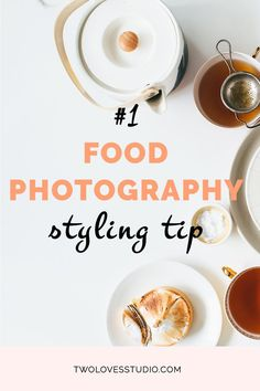 What's the most important tip in food photography styling? Click to read the Three C's and watch as I break down each element in a short video so you can create powerful food photography!