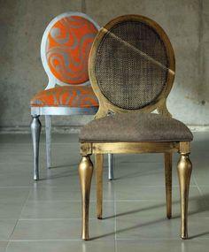ambar-muebles.com - Silla de comedor Borneo