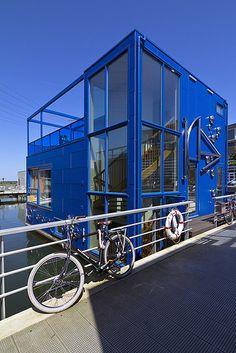 IJburg, Amsterdam  www.facebook.com/byWojtek.net