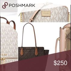 Michael Kors Bags, wallets, totes and shoulder bag Various colors and sizes MICHAEL Michael Kors Bags Satchels