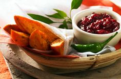 Healthy And Easy To Prepare Appetizers | Ocean Spray