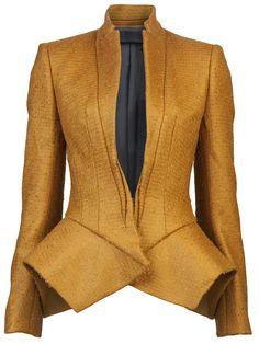 Haider Ackermann Business Blazer - H. Lorenzo - farfetch.com