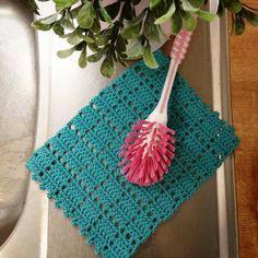 Sisustamista, käsitöitä, kirppislöytöjä, kaikkea kaunista! Straw Bag, Knit Crochet, Diy Crafts, Knitting, Fabric, Pattern, Bags, Decor, Tejido