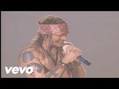 Το 1991 στο album Use Your Illusion I οι Guns'n'Roses διασκεύασαν το τραγούδι Live and let die των Wings. Ένα τραγούδι το οποίο έγραψε ο Paul McCartney για την ομότιτλη ταινία του James…