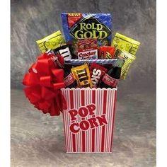 Popcorn Pack - SM