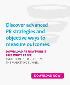 PR's Role in the Marketing Funnel gives advanced PR and Communications strategies and objective ways to measure outcomes. The Marketing, Content Marketing, Pr Newswire, Marketing Professional, White Paper, Evolution, Knowledge, Inbound Marketing, Facts