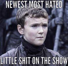 Game of Thrones: Season 6 Memes