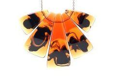 Resin jewellery by Simone Devine. #jewellery #jewelry #resin #inspiration