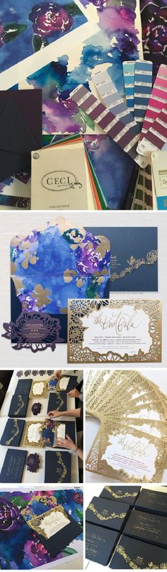 #LuxuryWedding #Cards, wedding #Invitations, #Wedding Inspiration