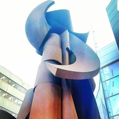 Repost from @gigitreosei on Instagram: Ambiguous Response. #ambiguous #response #ambiguousresponse #albertpaley #sculpture #installation using @RepostRegramApp - Ambiguous Response. #ambiguous #response #ambiguousresponse #albertpaley #sculpture #installation