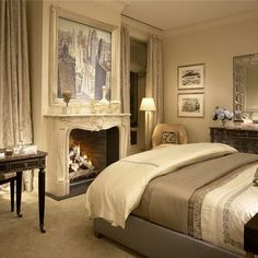 Traditional Bedroom Design, Pictures, Remodel, Decor and Ideas - page 24