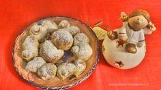 St. Lucia Saffron Buns (panini allo zafferano)