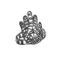 Lady Luck ring - XXR2595
