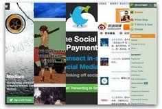 Emerging social networks communicators should know about via Ragan. #socmed