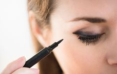 Pencil vs liquid eyeliner: which one should you be using?