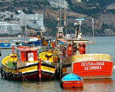 Best for authentic charm – Sesimbra, Portugal