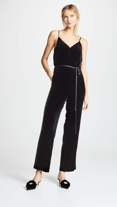 da47efe64fa Misha Collection Allegra Jumpsuit