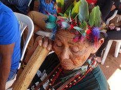 Kuñangue Aty Guasu: encontro de rezas, forças e sonhos para o presente e futuroMS