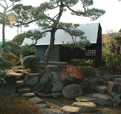 Image detail for -... Architecture by KS Architecture japanese tea house architecture