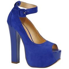 Luichiny Women's More Of It Pump | shoemall | free shipping!