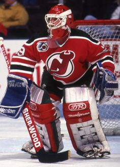 Brodeur keen on green throwbacks - New Jersey Devils - Features
