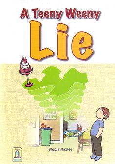 A Teeny Weeny Lie