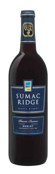 Wine Profile - 2009  Excellent from British Columbia