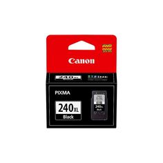 Canon PG-240XL Printer Ink Cartridge - Black (5206B011)