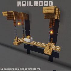 Minecraft Bauwerke, Minecraft Server, Minecraft Building Guide, Minecraft Statues, Minecraft Structures, Minecraft Medieval, Amazing Minecraft, Minecraft Construction, Minecraft Tutorial