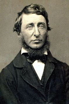 Henry David Thoreau was an American author and philosopher best known for his 1854 book Walden; or, Life in the Woods. The book described Thoreau's experience living alone in the woods for Henry David Thoreau, Civil Disobedience, Frederick Douglass, Teaching History, American War, Social Change, Historian, Life, Writers